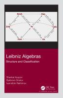 Leibniz Algebras