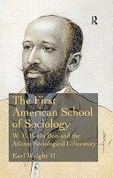 The First American School of Sociology [Pdf/ePub] eBook
