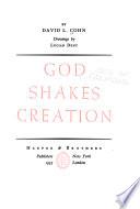 God Shakes Creation