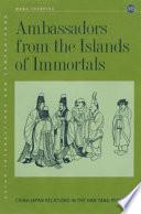 Ambassadors from the Islands of Immortals Pdf/ePub eBook