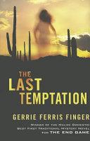 Pdf The Last Temptation