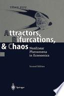 Attractors  Bifurcations    Chaos