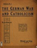 The German War and Catholicism Book PDF