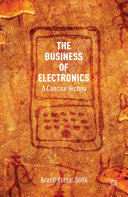 The Business of Electronics Pdf/ePub eBook