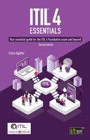 ITIL   4 Essentials