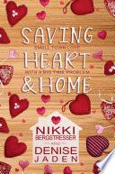 Saving Heart   Home