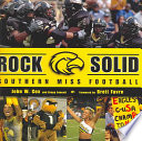 Rock Solid Book