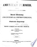 The American Farmer Book