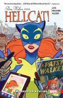 Patsy Walker, A.K.A. Hellcat! Vol. 1