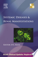 Systemic Diseases   Renal Manifestations   ECAB
