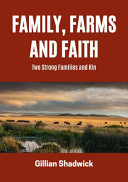 Family  Farms and Faith