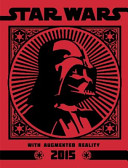 Star Wars Annual 2015 with Augmented Reality
