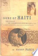 Song Of Haiti