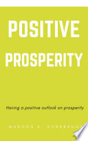 Positive Prosperity