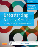 Understanding Nursing Research - E-Book: Building an Evidence-Based ...