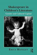 Shakespeare in Children s Literature