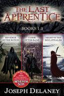 Pdf Last Apprentice 3-Book Collection Telecharger