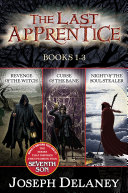 Pdf Last Apprentice 3-Book Collection