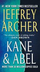 Kane and Abel Book