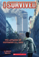 I Survived the Attacks of September 11th  2001 Book