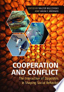 Cooperation and Conflict Book