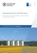 Good practices for the feed sector