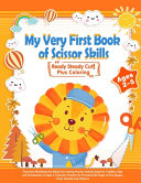 My Very First Book of Scissor Skills
