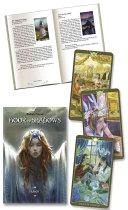 Book of Shadows Tarot Kit Book