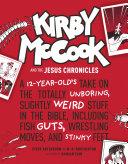 Kirby McCook and the Jesus Chronicles [Pdf/ePub] eBook