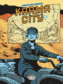 Karma City #2