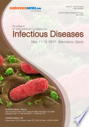 Proceedings of 4th International congress on Infectious Diseases 2017