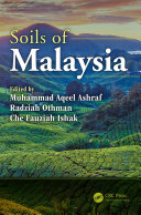 Pdf Soils of Malaysia Telecharger