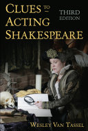 Clues to Acting Shakespeare (Third Edition) ebook