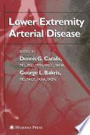 Lower Extremity Arterial Disease Book