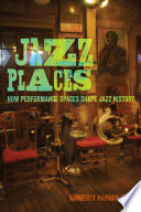 Jazz Places Book