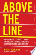 Above The Line PDF