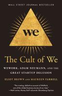 The Cult of We [Pdf/ePub] eBook
