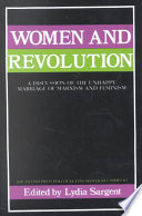 Women and Revolution