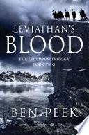 Leviathan s Blood