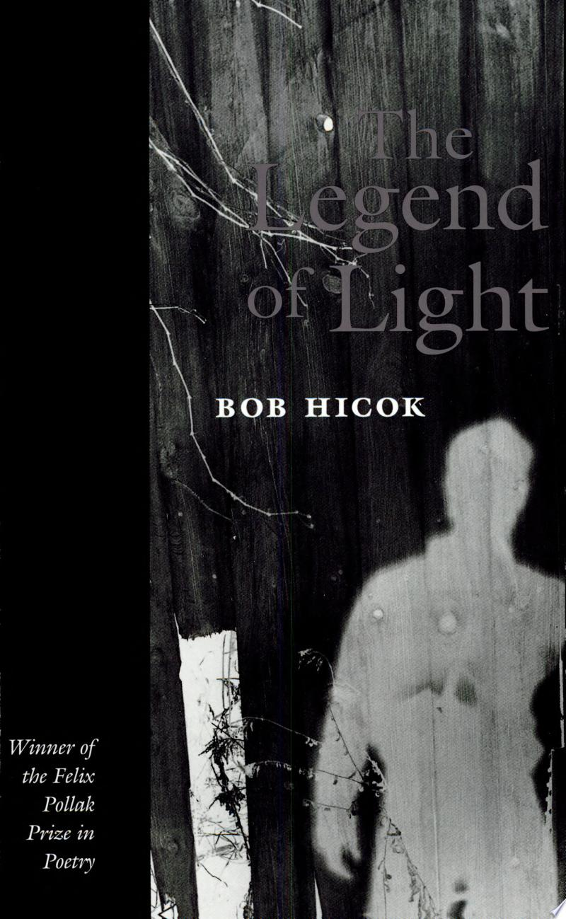 The Legend of Light poster