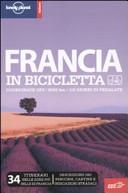 Guida Turistica La Francia in bicicletta Immagine Copertina