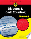 Diabetes   Carb Counting For Dummies