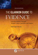Glannon Guide to Evidence