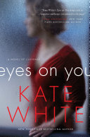 Eyes on You Book