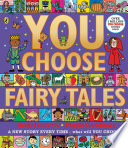You Choose Fairy Tales Book PDF