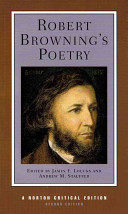 Robert Browning s Poetry
