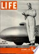 1 sept. 1947