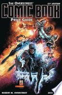 Overstreet Comic Book Price Guide #51