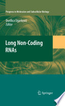 Long Non Coding RNAs Book