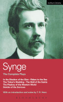 Synge: Complete Plays [Pdf/ePub] eBook